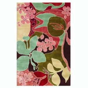 Home Decorators Collection Borneo Beige 9 ft. 6 in. x 13 ft. 6 in. Area Rug  on  Daily Rug Deals