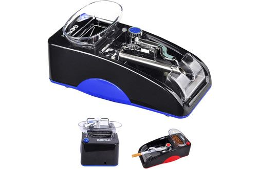 Pin On Top 10 Best Electric Cigarette Rolling Machines Reviews