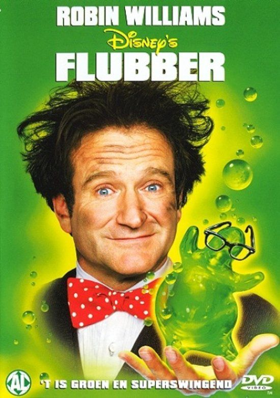 Flubber Flubber Full Movies Online Free Robin Williams