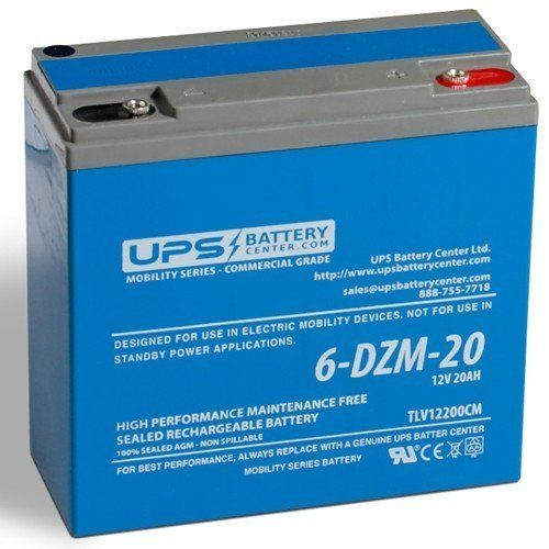 Ups Battery Center Deep Cycle 12 V 20ah Sealed Lead Amazon In Electronics In 2020 Deep Cycle Battery Ups Batteries Uninterruptible Power Supplies