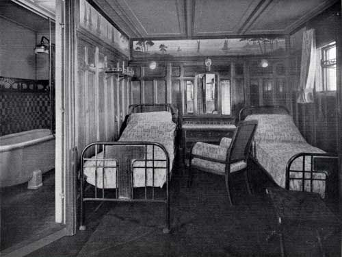 Pinterest the world s catalog of ideas for First class cruise ship cabins