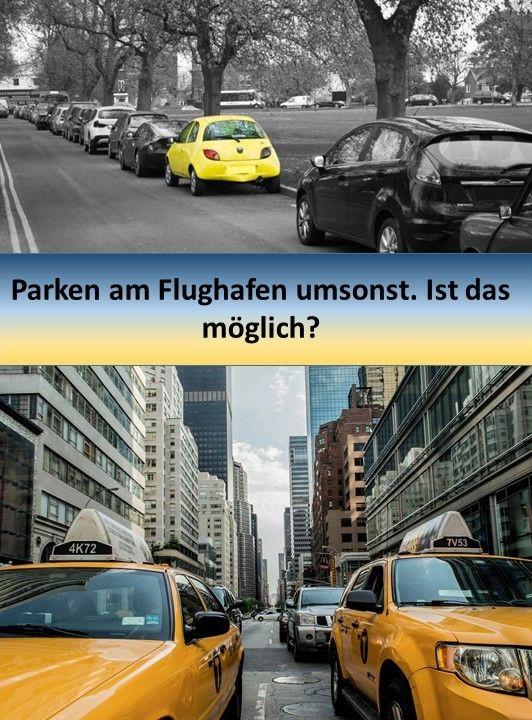 Am Flughafen In Frankfurt Parken Geht Das Kostenlos Flughafen Frankfurt Parken Am Flughafen Flughafen