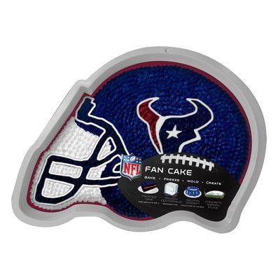 cool Pangea Brands PANGFBHOUPP NFL Pangea Fan Cakes,  #PangeaBrandsPANGFBHOUPP