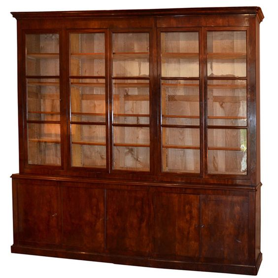 Large Bookcases Cheap Image