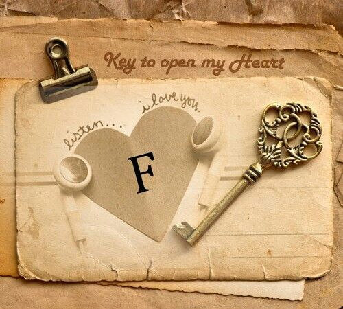 Farha Noor Stylish Alphabets Alphabet Letters Design Cute Wallpaper For Phone