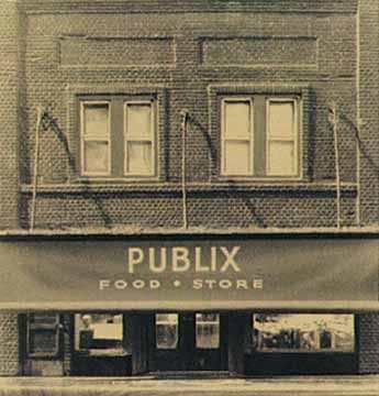 Learn more about Publix history and culture in our Photo Timeline, from the founding of Publix in the 1930s to where Publix Super Markets is now.