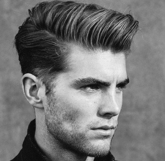Klassische Herren Haarschnitte Herrenfrisuren Herrenhaarschnitt Klassische Frisuren