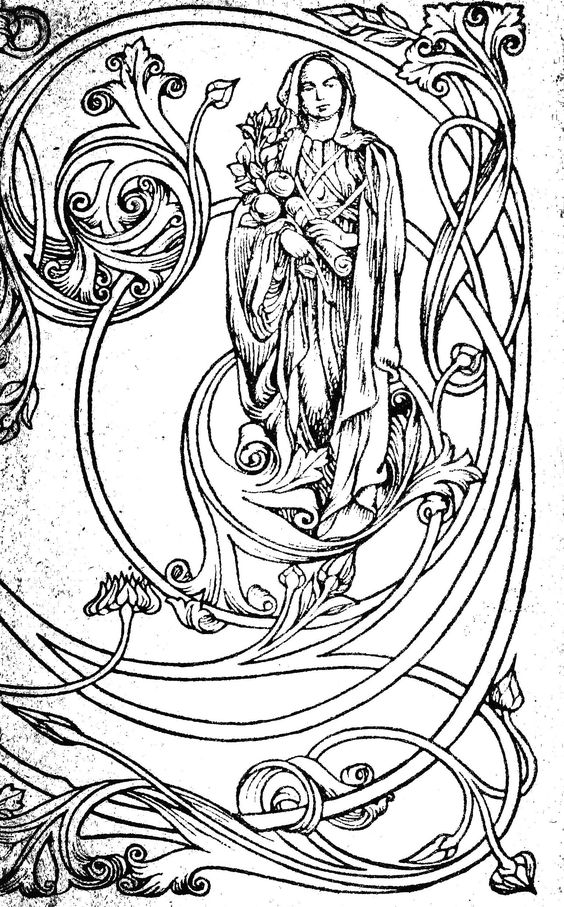 art nouveau essays He published several books and essays on his original art theories, such as le déblaiement d henri van de velde, was a leading artist of the art nouveau movement he was know as the first art nouveau artists to work in an abstract style and developed the concept of the union of form.