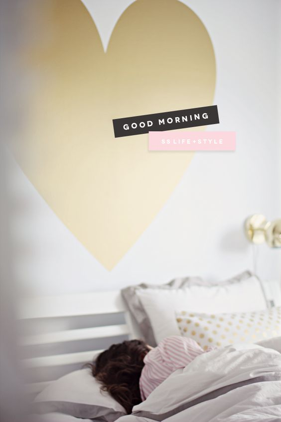 STEPHANIE+STERJOVSKI+:+GOOD+MORNING