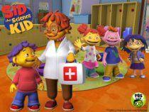 Free Sid the Science Kid Instant videos: Kids Shop, Education Videos Science, For Kids, Coe Kids, Kid Sid, Education Kids