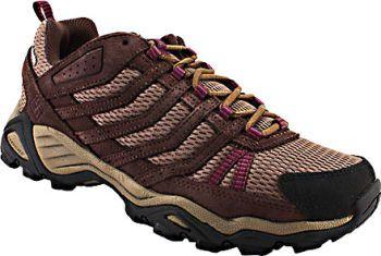 Columbia Helvatia Hiking Shoes   Womens Shoes