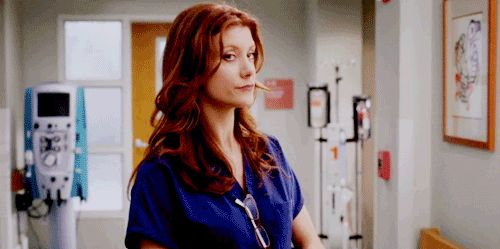 Q is for Queen of Passive Agressiva | The ABCs According To Grey's Anatomy