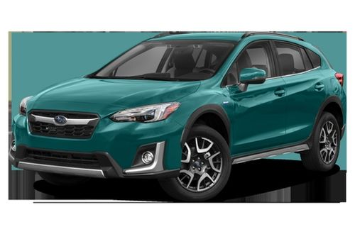Subaru Crosstrek Hybrid Mpg Nel 2020
