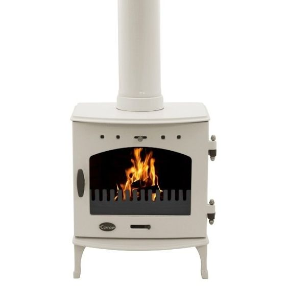 Carron 5kW Stove - DEFRA Approved Smoke Control Stoves ...