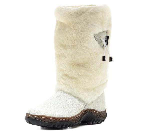 Affordable Fur Boots