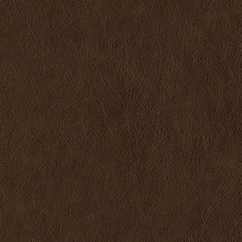 sherwood dark brown leather swatch olive street