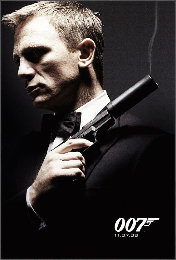 007 Sintiempoparamorir Jamesbond Timetodie Affiche Film Film Casino Royale