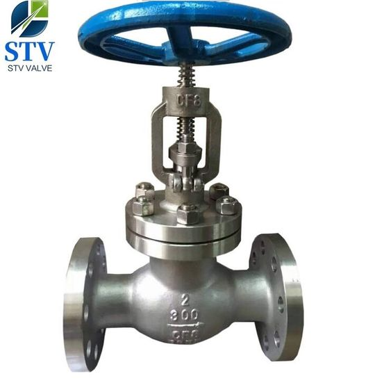 China Stainless Steel Globe Valve 2 Inch Stainless Steel Globe Valve 300 316 Stainless Steel Globe Valve Cast Stain Stainless Steel Gate Steel Stainless Steel