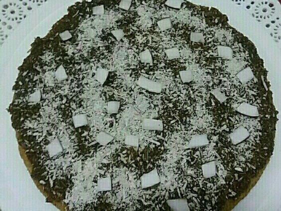 Receita de Bolo de milho com coco e aveia. Enviada por Cintia Mendes e demora apenas 50 minutos.