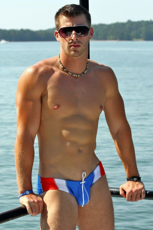 Gay swim photos 22