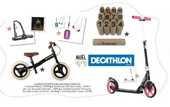 Decathlon Englos Vous Propose Son Noel Sportif Decouvrez Notre Selection En Page 6 Pop Magazine 13 Decembre 2016 Decathlon 13 Decembre Decembre 2016