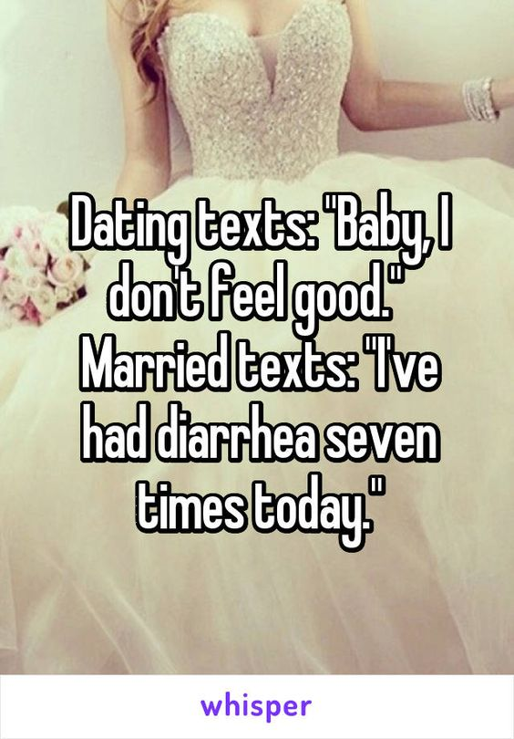 cute dating texts for her Why hasn't she text back the 21 taboos of texting girls that'll make her run a  another dating advice site recommends limiting your texts to only arranging.