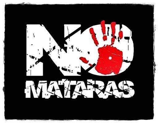 Movimiento NO MATARAS