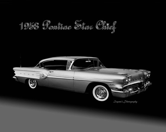 1958 Star Chief