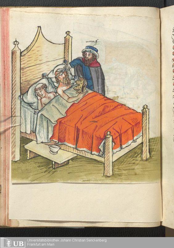 83 [39v] - Ms. germ. qu. 13 - Salman und Morolf - Page - Mittelalterliche Handschriften - Digitale Sammlungen [S.l.], [1479; 15. Jh. 2. Drittel]