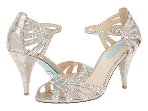 Charmant Blue By Betsey Johnson Maddi   Wedding Shoes   Pinterest   Betsey Johnson