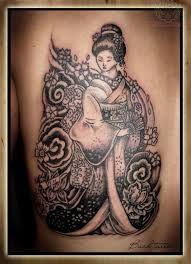 Resultado de imagem para tattoo japanese