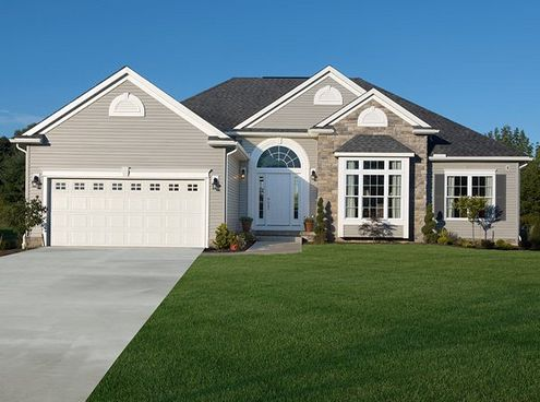Ranch style house plans wayne homes features ranch style Wayne homes floor plans