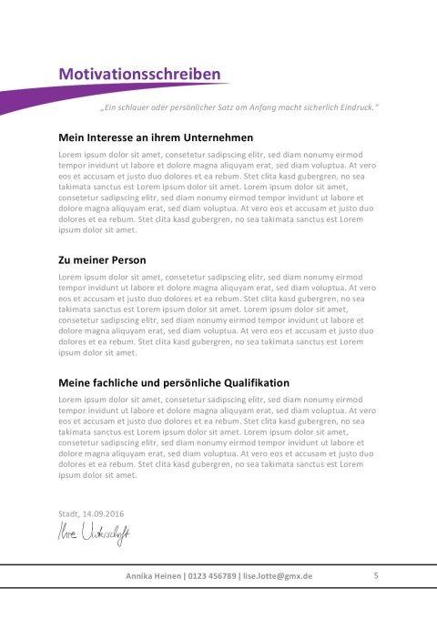 Bewerbung Heizungsinstallateur Ausbildung Sofort Download 7