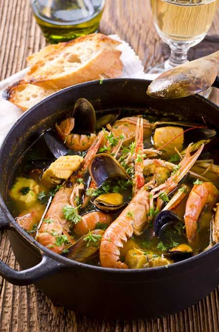 Pinterest the world s catalog of ideas for French fish stew