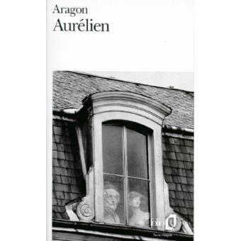 Aurélien - Louis Aragon