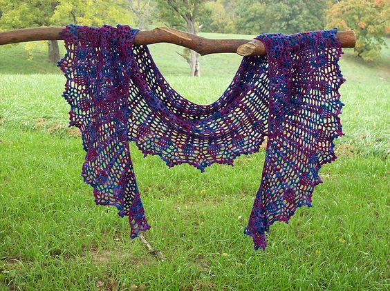 Ravelry: Victoria pattern by EclatDuSoleil