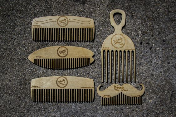 Woody Comb Co. | Indiegogo