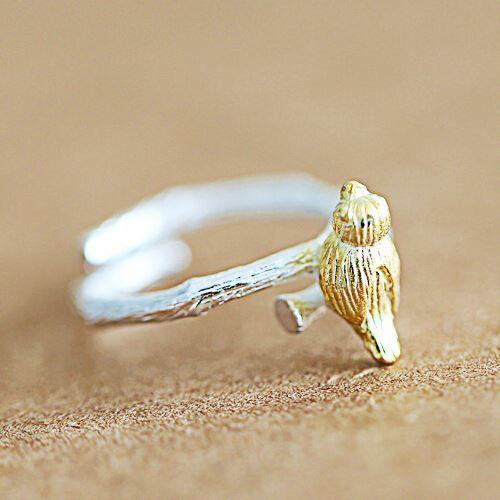 925 Bird Branch Ring