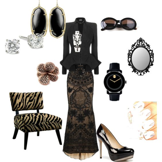 Fabulous outfit, created by cynthia-johnston-martinez on Polyvore