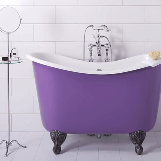 small bathrooms small baths and tubs on pinterest