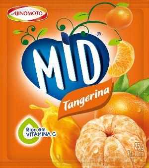 MID Tangerina