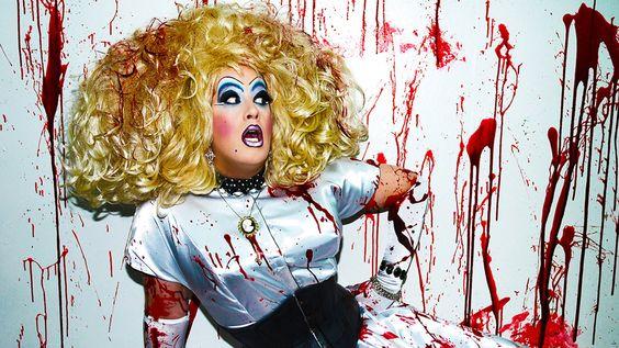 Slash Filmfestival: Blutrot und leichenweiß  Credit: Slash Filmfestival