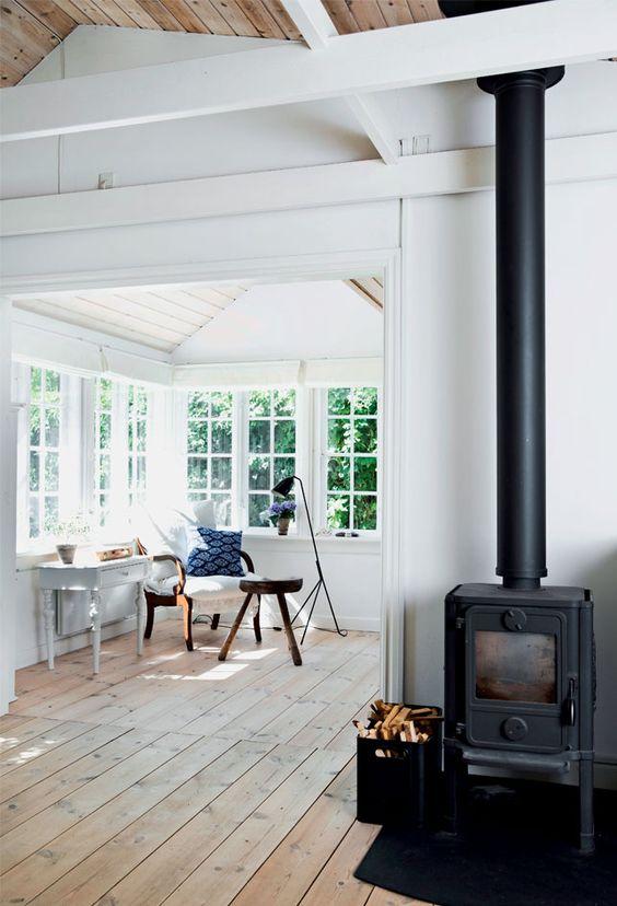 Garden house in Denmark gravityhomeblog.com - instagram - pinterest - bloglovin: