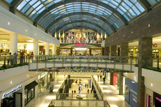 Washington DC Shopping Malls