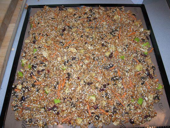 IMG_1813; Raw Pumpkin Granola @ http://www.cookinthekeys.com/2012/06/28/raw-pumpkin-granola/#