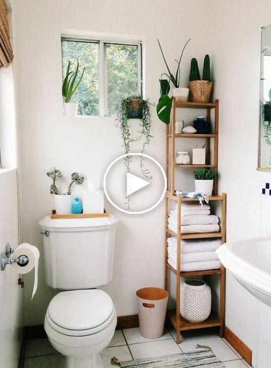 Dieses Kleine Badezimmer Deko Ideen Sind Perfekt Fur Ein Madchen