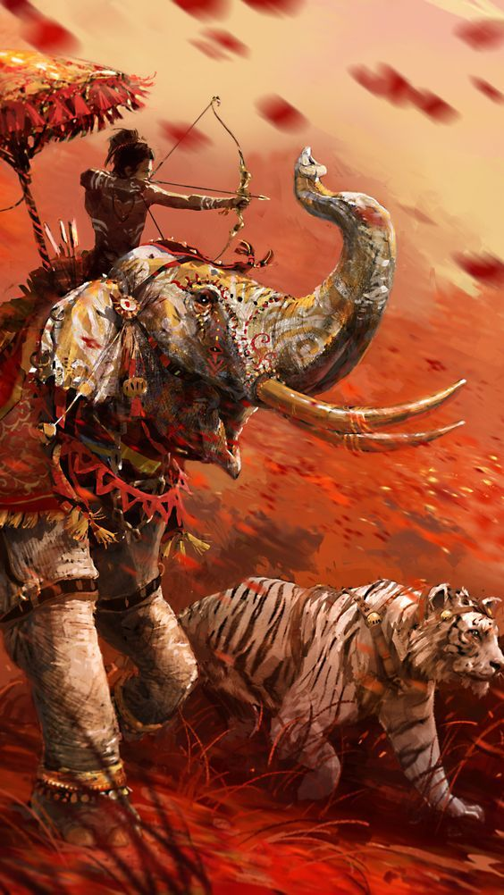 The Farcry Series Is Absolutely Amazing Krampus Just Thought That He D Share Some Farcry Pics Here Be Sure To Che Far Cry 4 Fallout Wallpaper Scary Pokemon