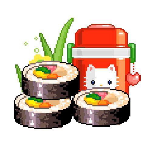 Imagen Descubierto Por Beth Ann Descubre Y Guarda Tus Propias Imagenes Y Videos En We Heart It Pixel Art Food Anime Pixel Art Pix Art
