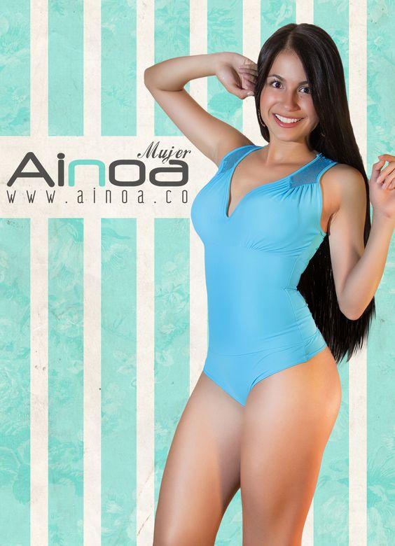 Mujer Ainoa