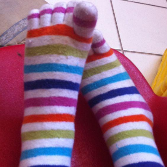 I  his footies